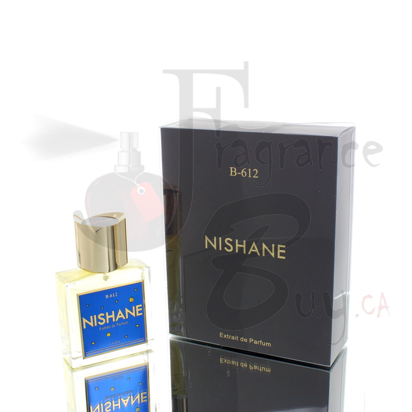 Nishane B 612 For Man/Woman