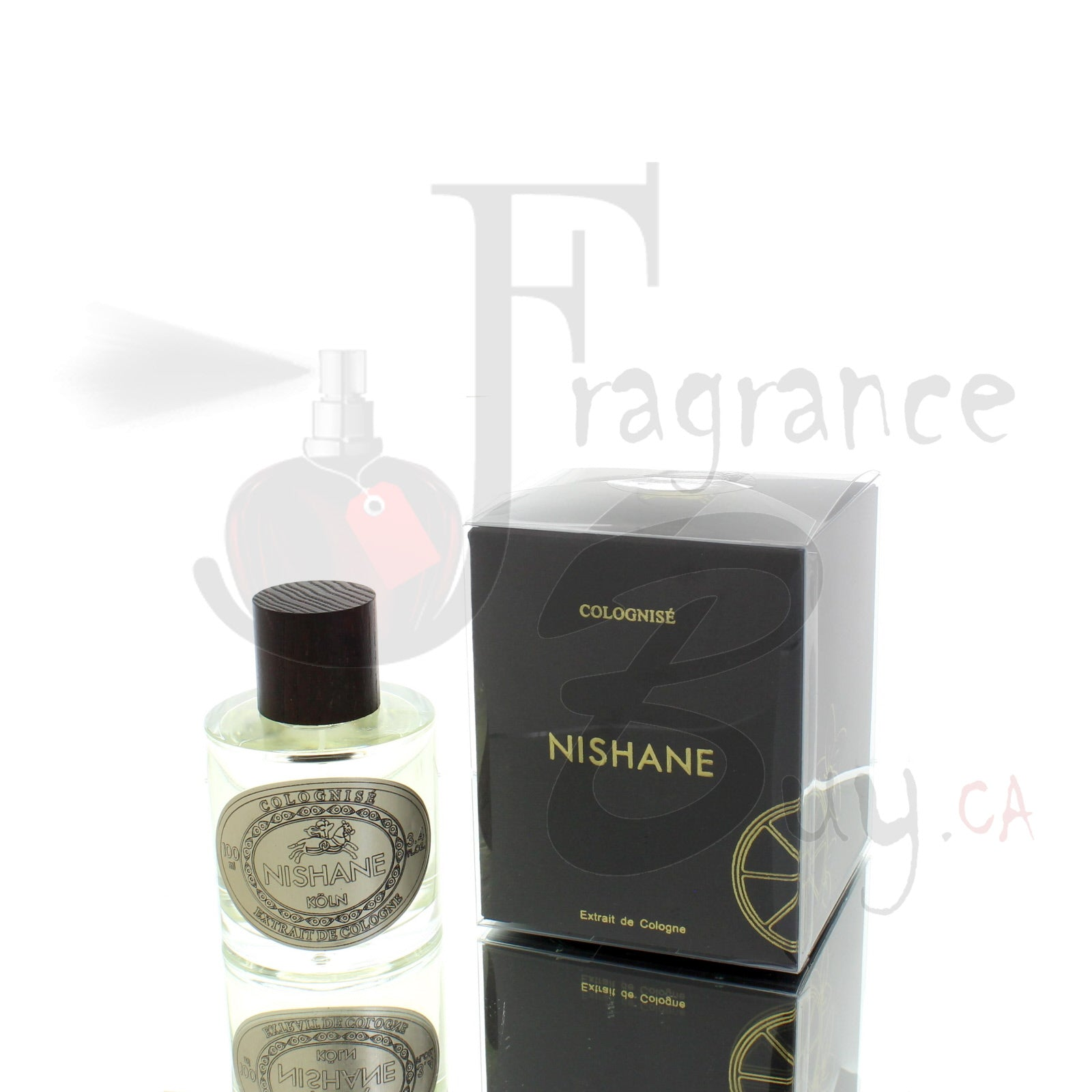 Nishane Colognise For Man/Woman