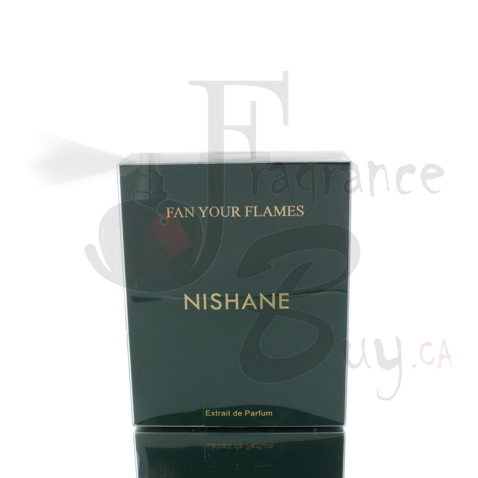 Nishane Fan Your Flames For Man/Woman