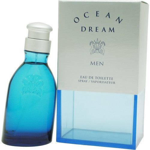 Ocean Dreams For Man
