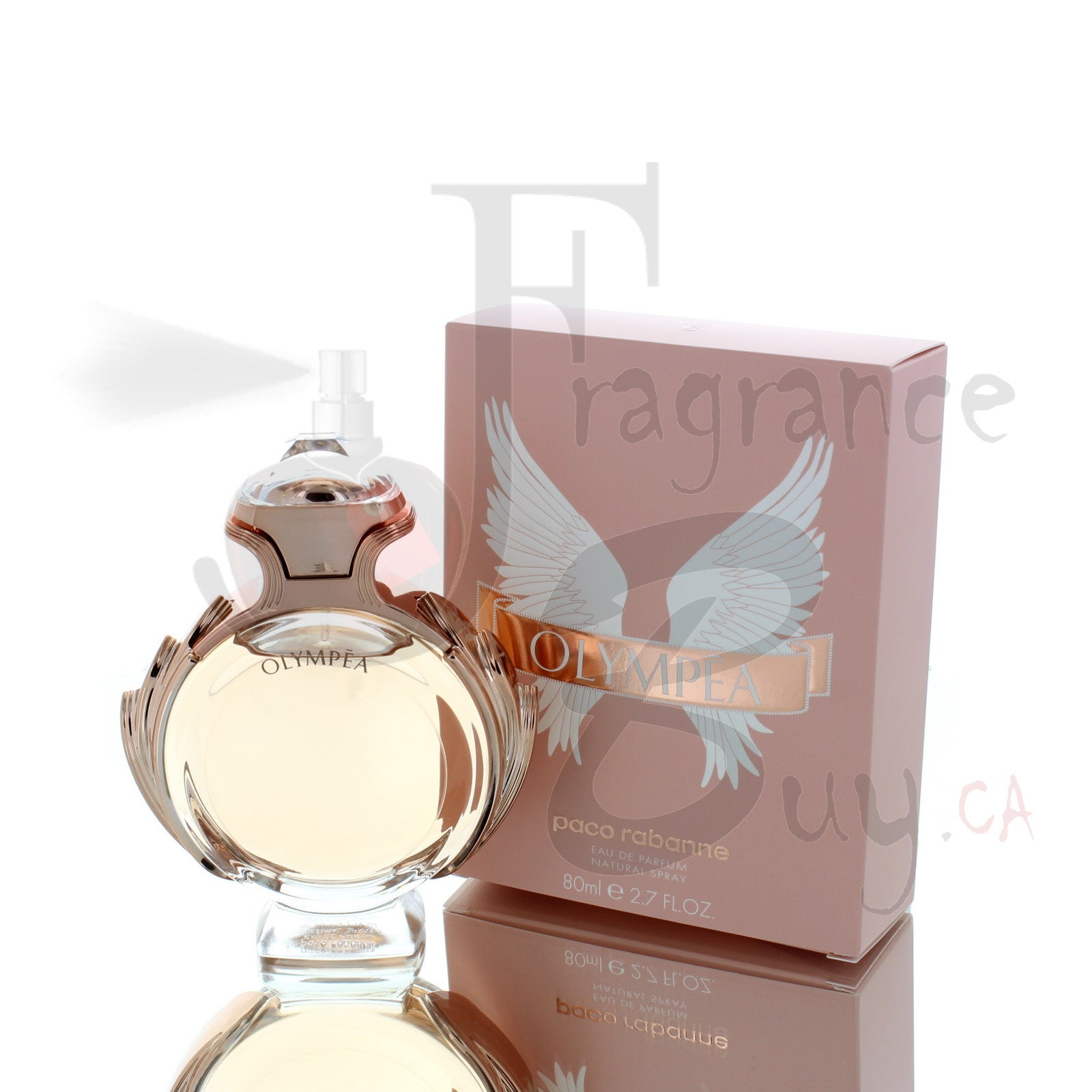 Olympea by Paco Rabanne For Woman