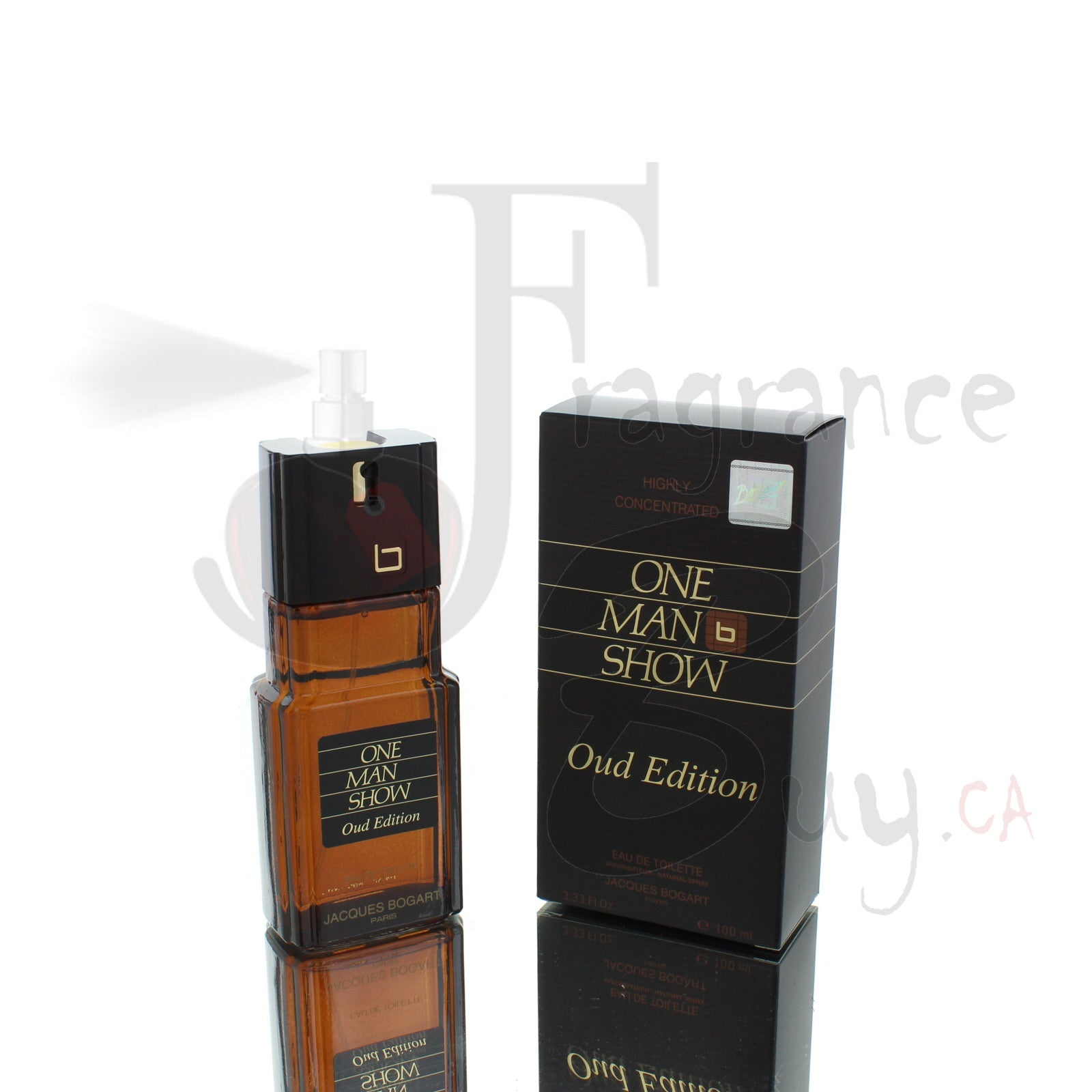 One Man Show Oud Edition For Man