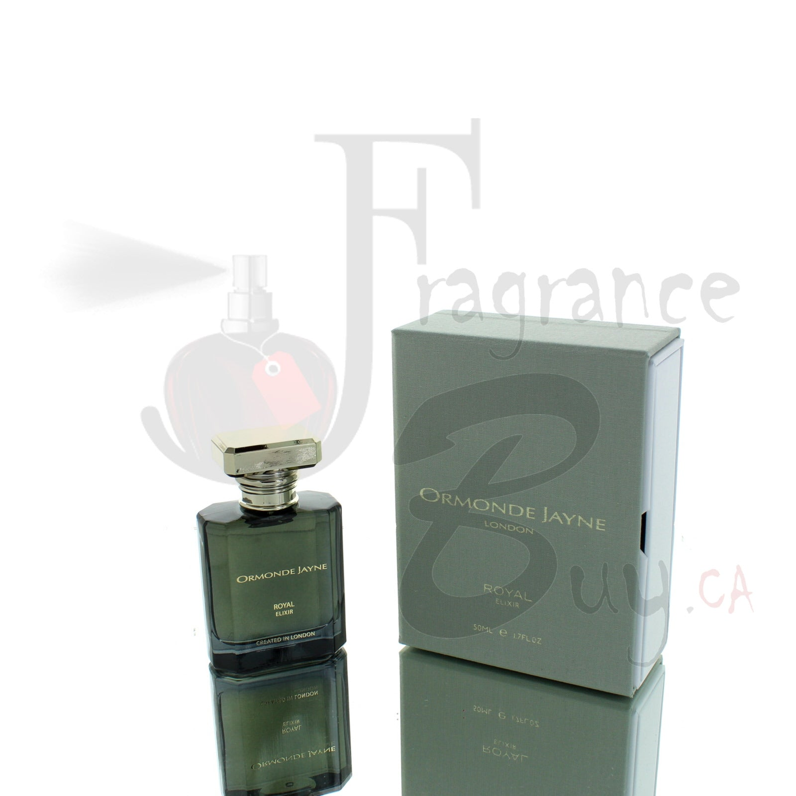 Ormonde Jayne Royal Elixir For Man/Woman
