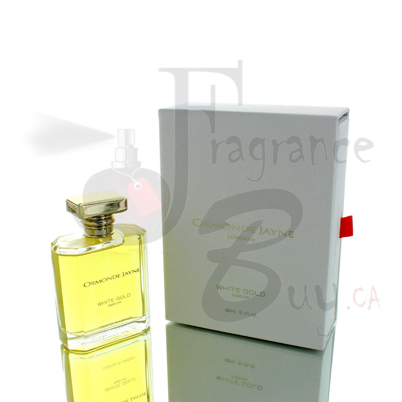 Ormonde Jayne White Gold For Man/Woman