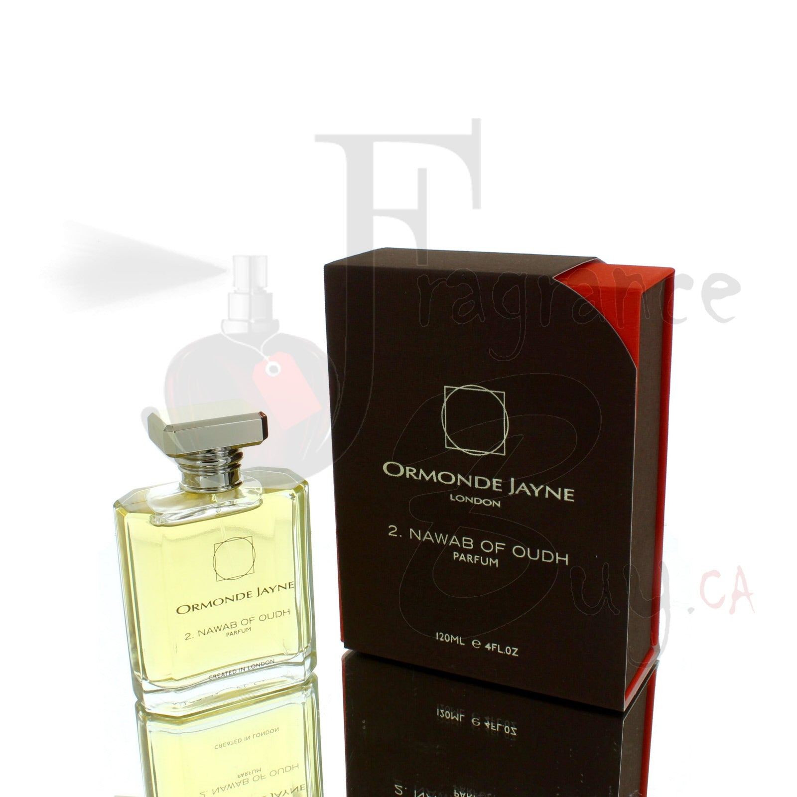 Ormonde Jayne Nawab of Oudh For Man/Woman