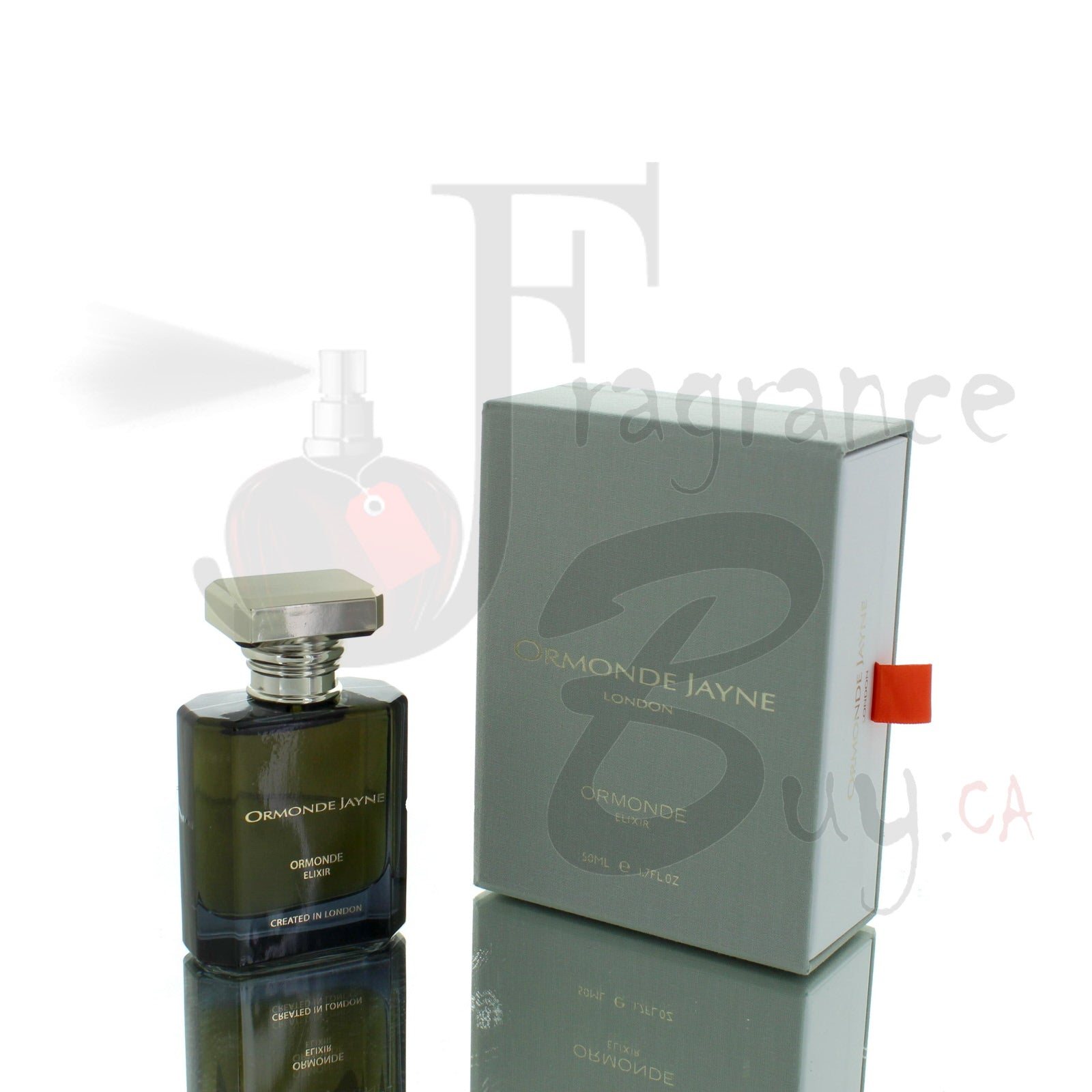 Ormonde Jayne Ormonde Elixir For Man/Woman
