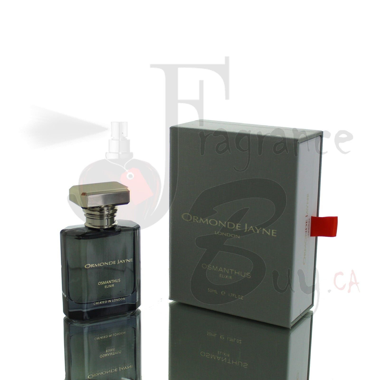 Ormonde Jayne Osmanthus Elixir For Man/Woman