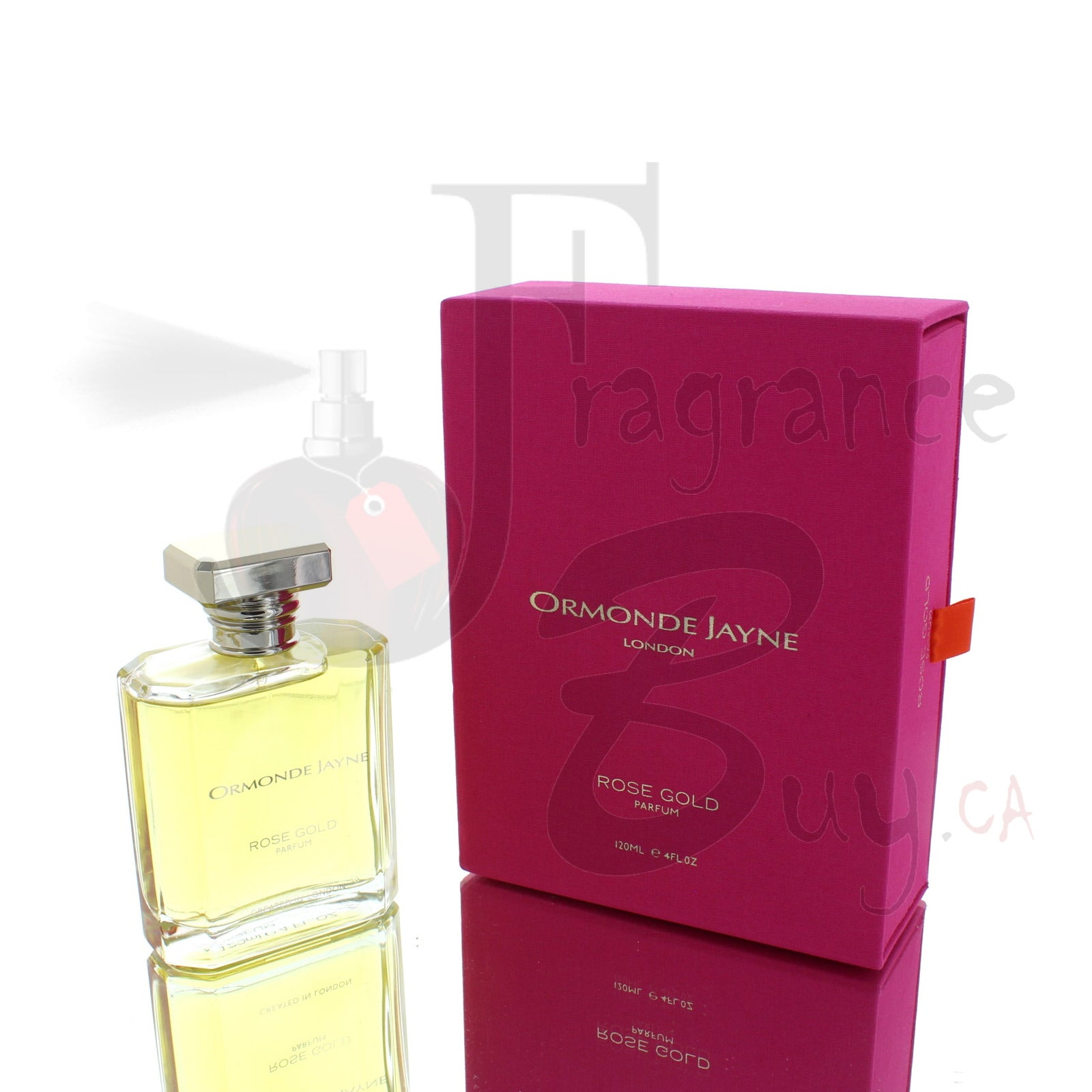Ormonde Jayne Rose Gold For Man/Woman