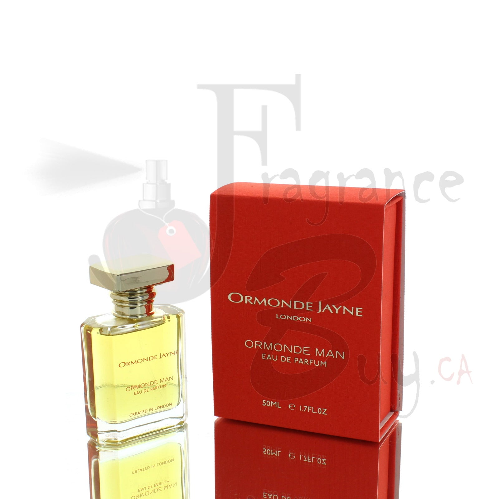 Ormonde Jayne Ormonde Man For Man