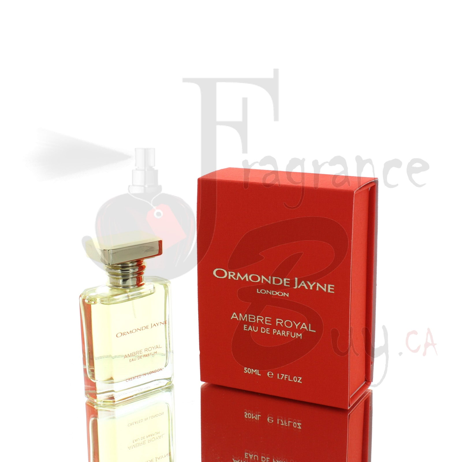 Ormonde Jayne Amber Royal Man/Woman