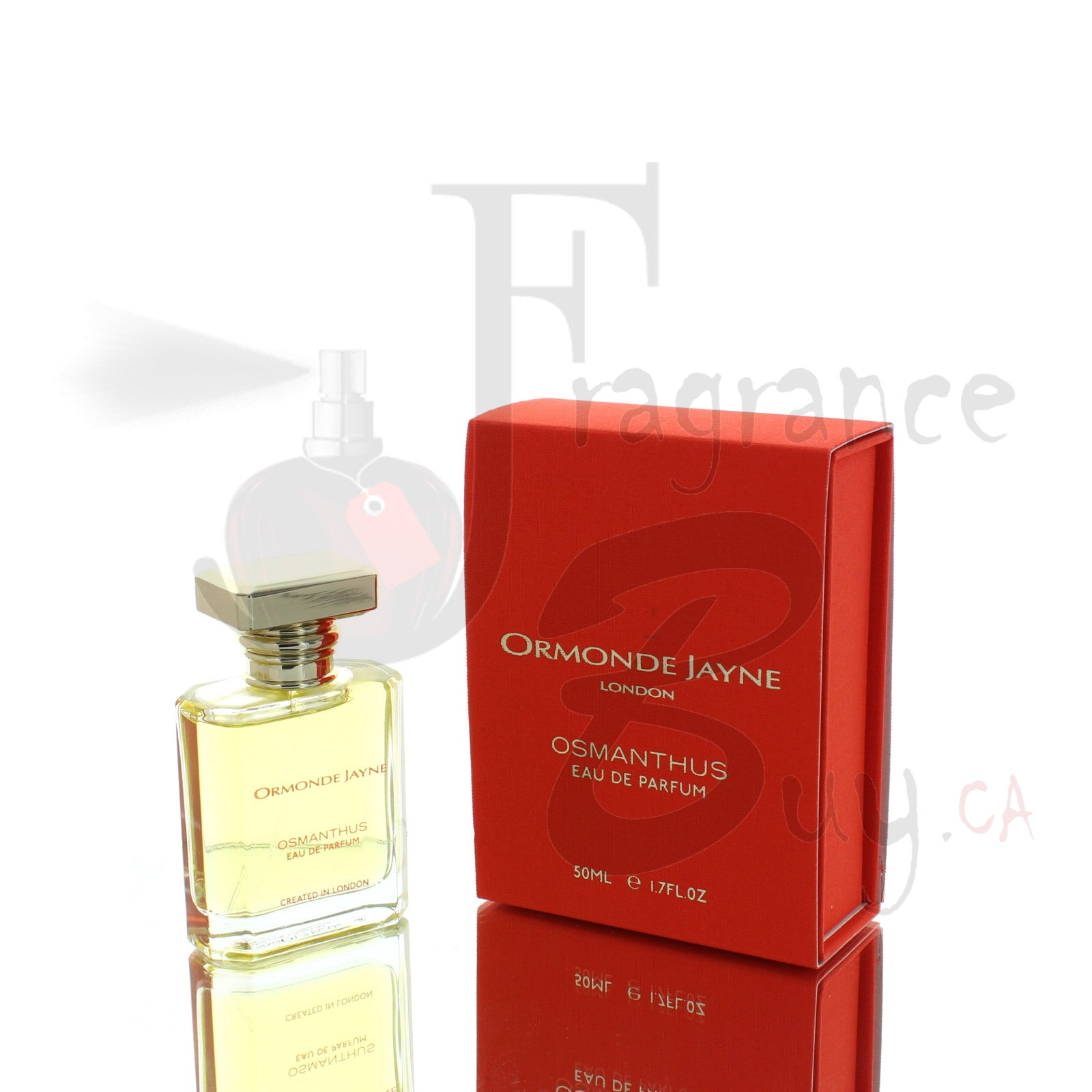 Ormonde Jayne Osmanthus For Man/Woman