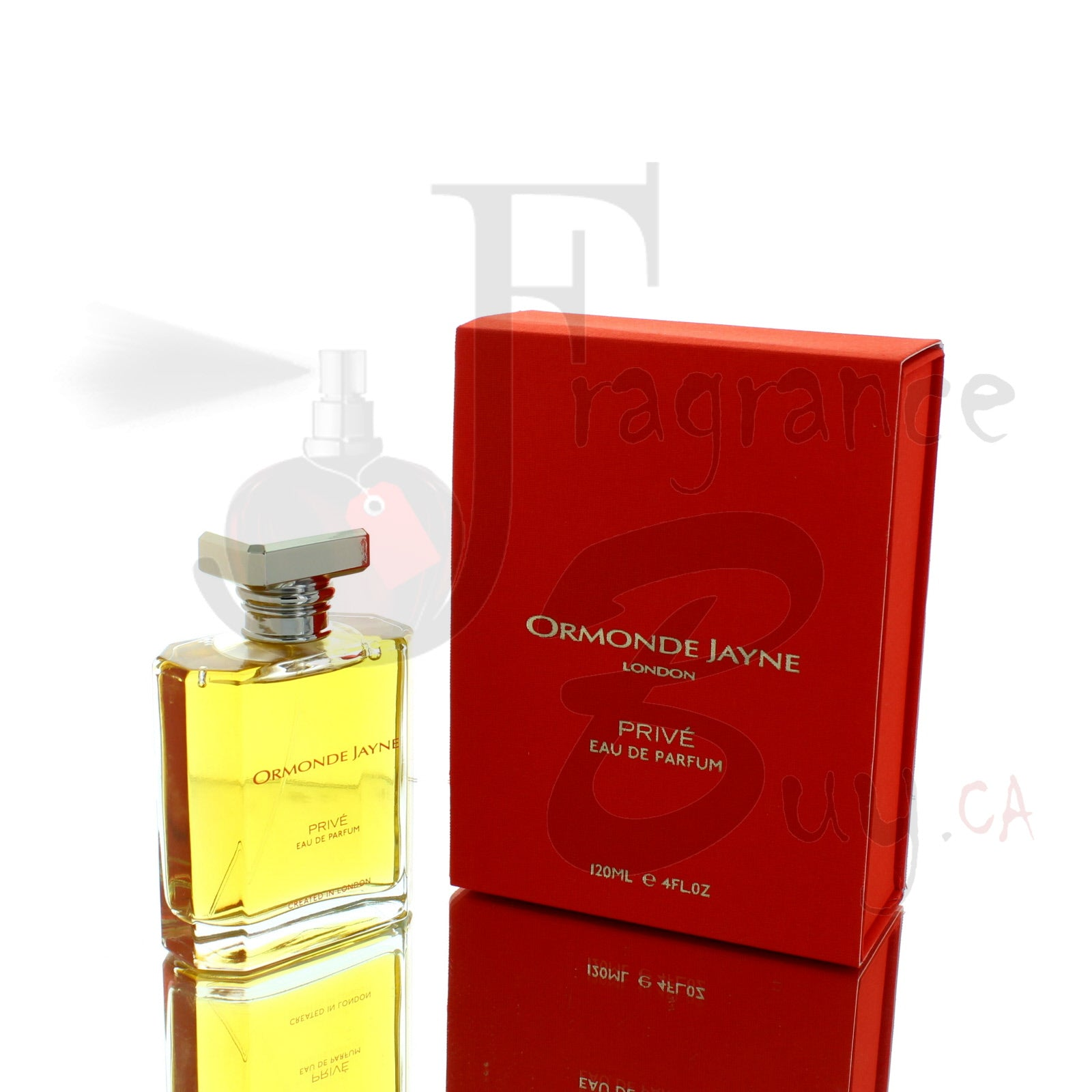 Ormonde Jayne Prive For Man/Woman