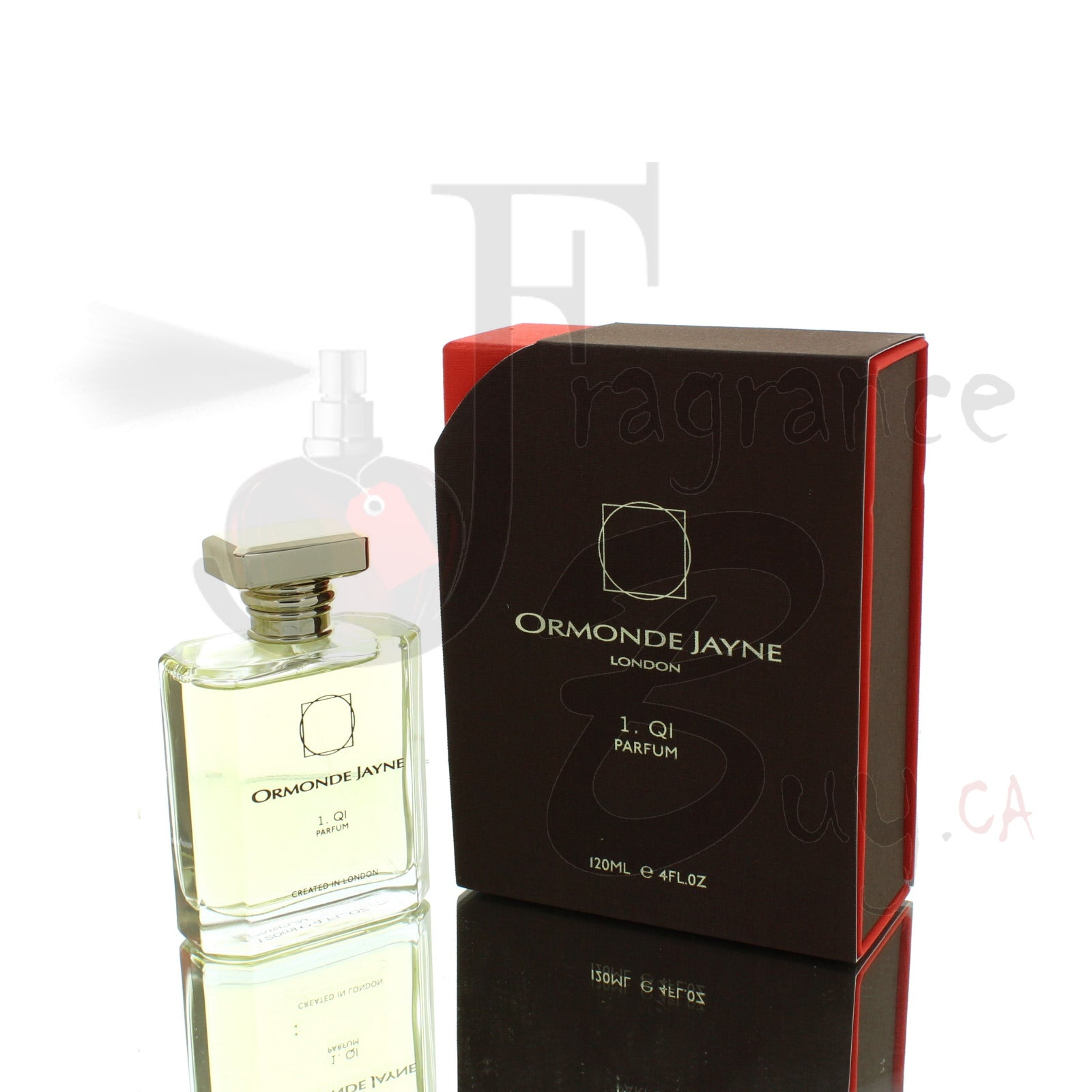 Ormonde Jayne Qi For Man/Woman