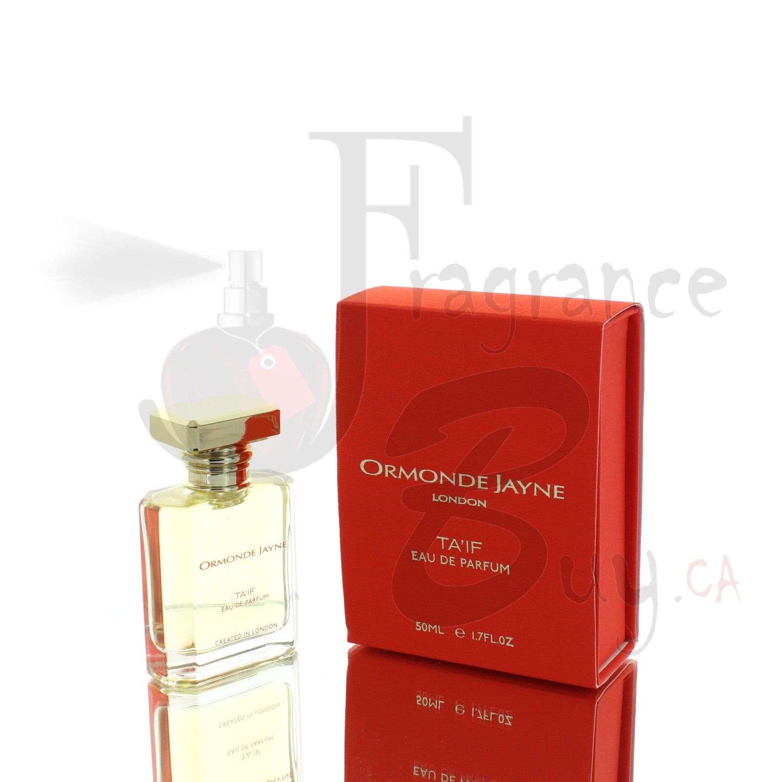 Ormonde Jayne Ta'if For Man/Woman