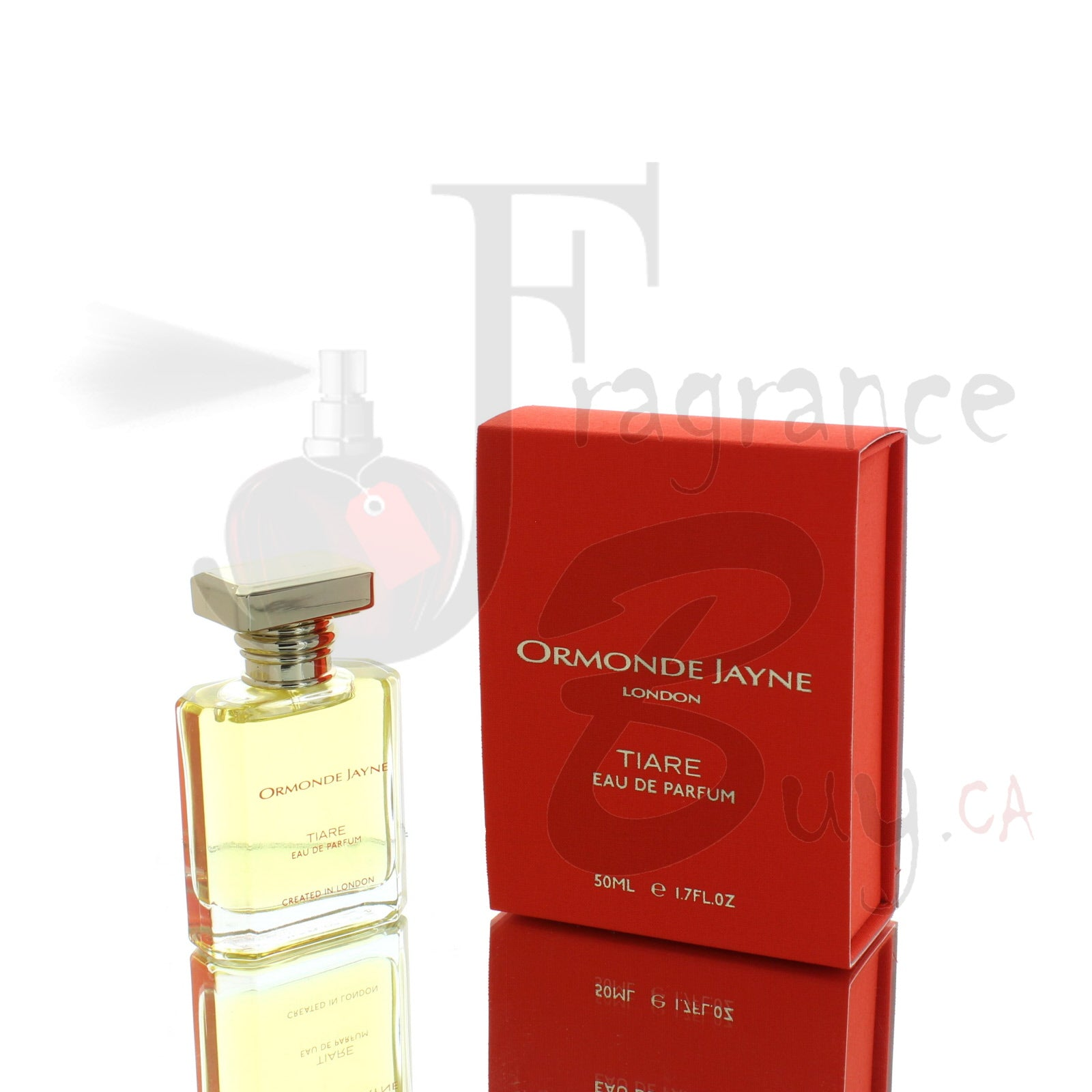 Ormonde Jayne Tiare for Woman