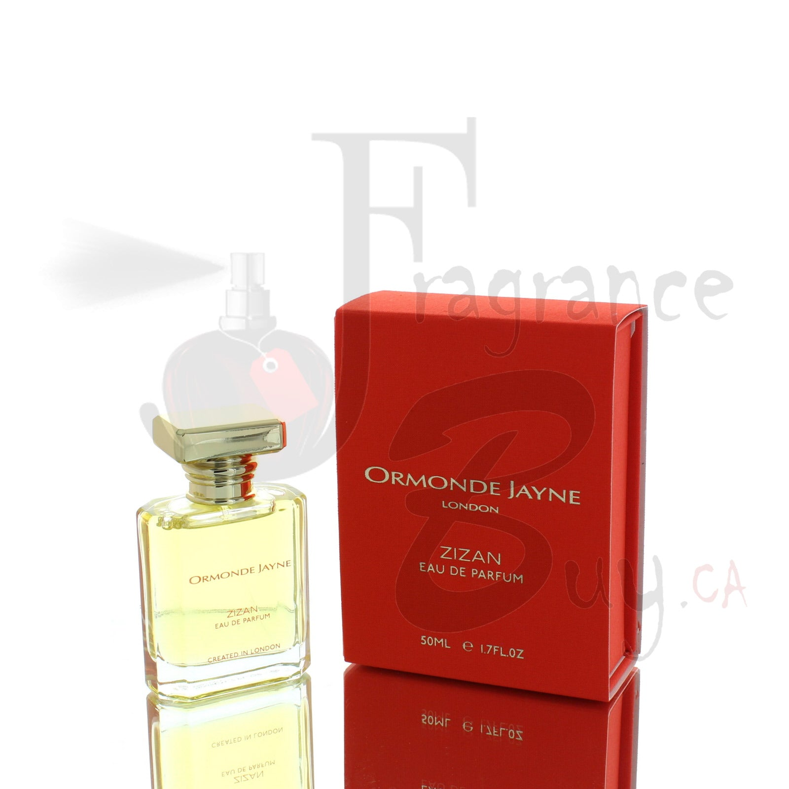 Ormonde Jayne Zizan For Man