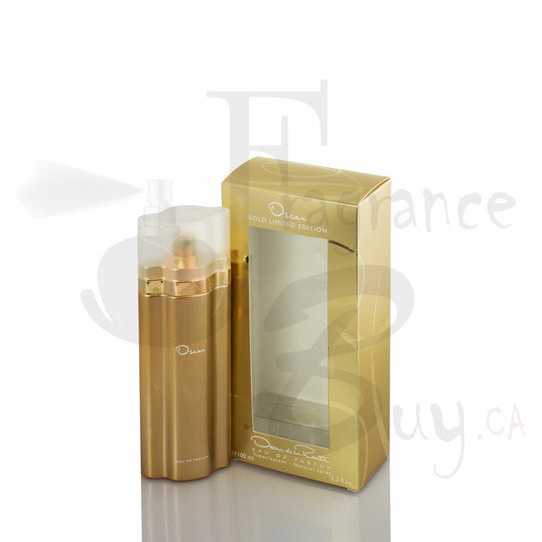 Oscar De La Renta (Gold) EDP For Woman