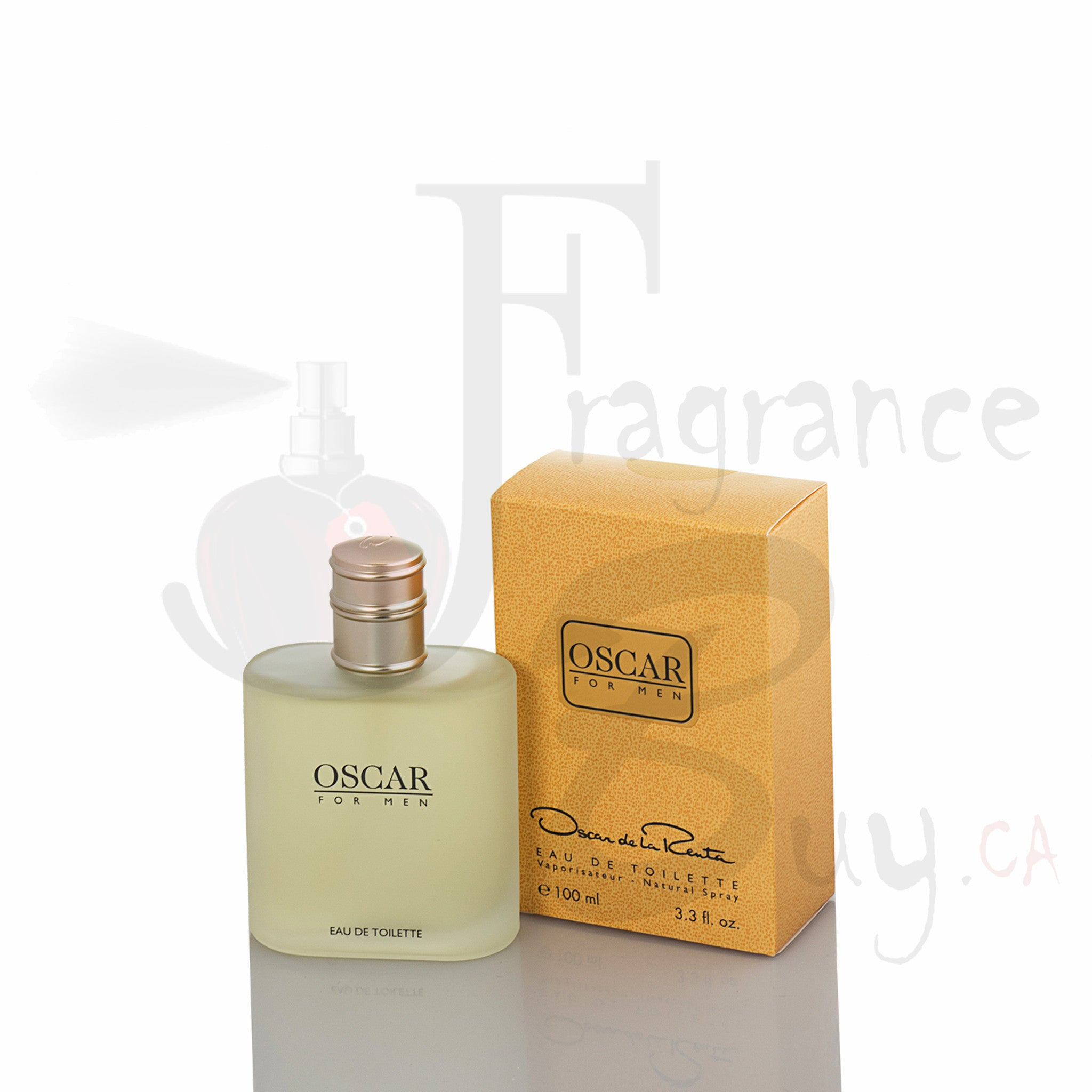 Oscar De La Renta (Yellow) For Man