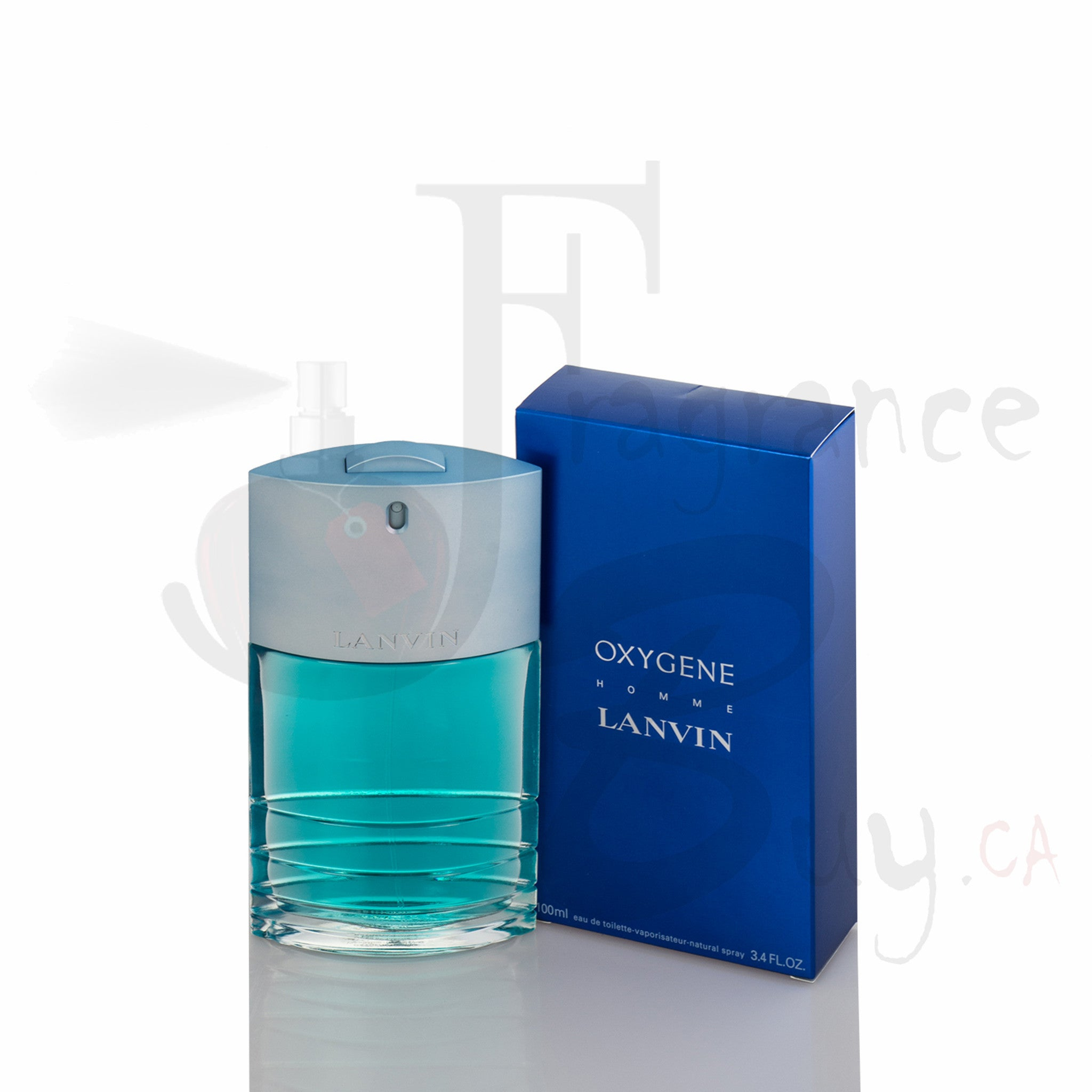 Lanvin Oxygen For Man