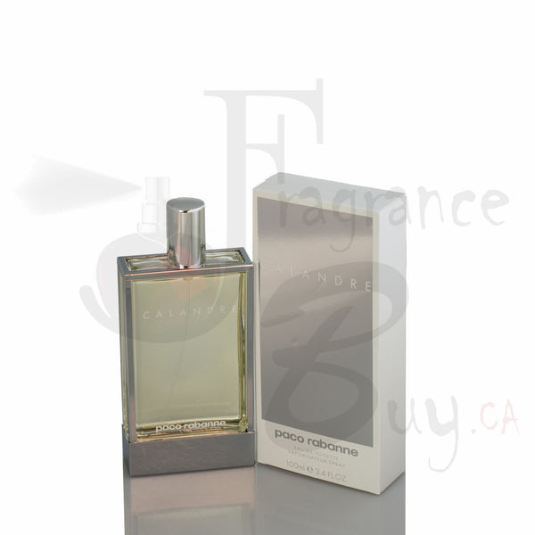 Paco Rabanne Calandre For Woman