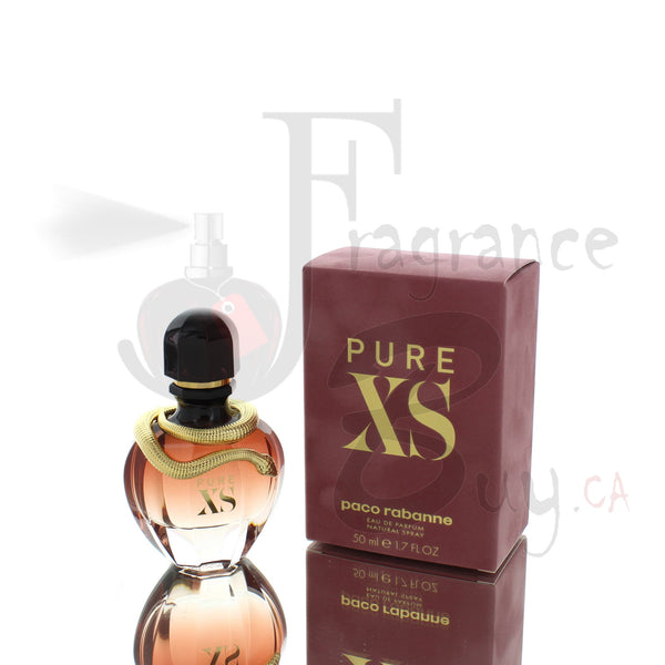 Paco Rabanne Pure XS Femme for Woman
