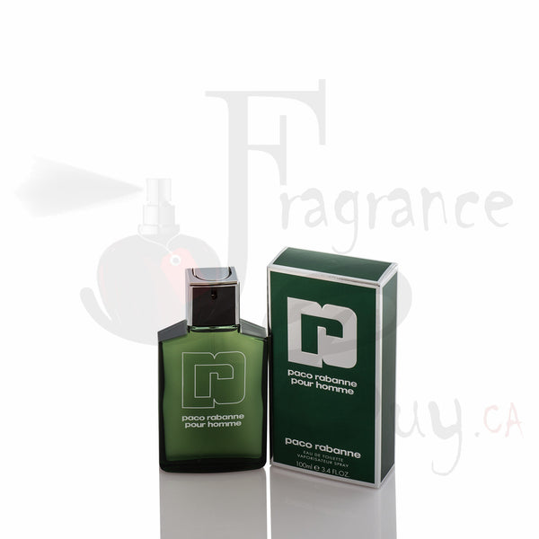 Paco Rabanne (Green) Classic For Man
