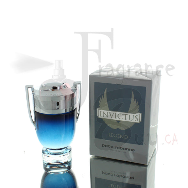 Paco Rabanne Invictus Legend For Man