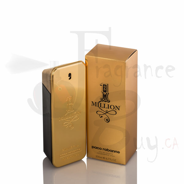 Paco Rabanne 1 Million (Gold) For Man