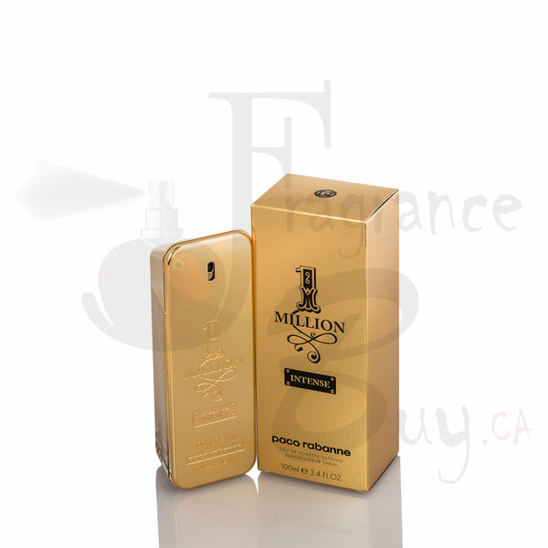 Paco Rabanne 1 Million Intense For Man