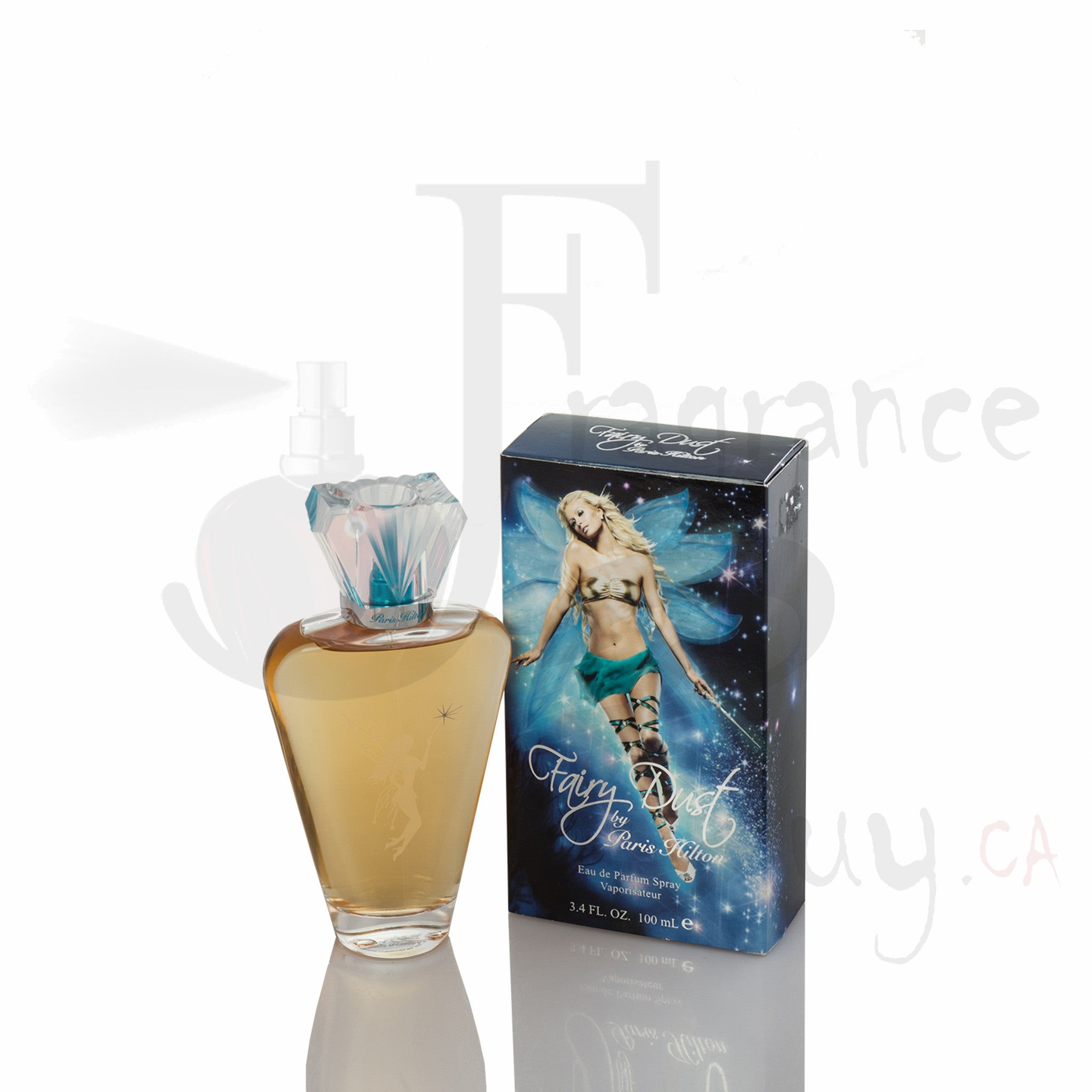 Paris Hilton Fairy Dust For Woman
