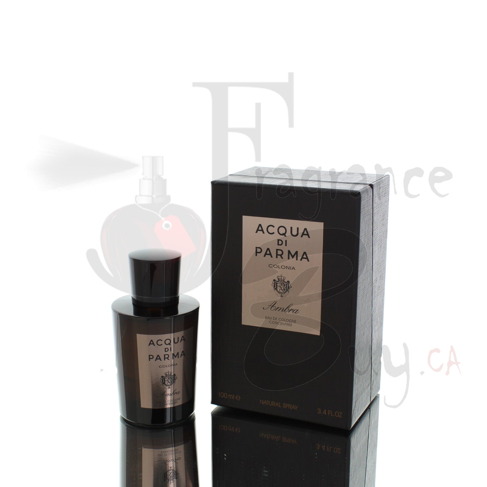 Acqua Di Parma Colonia Ambra For Man