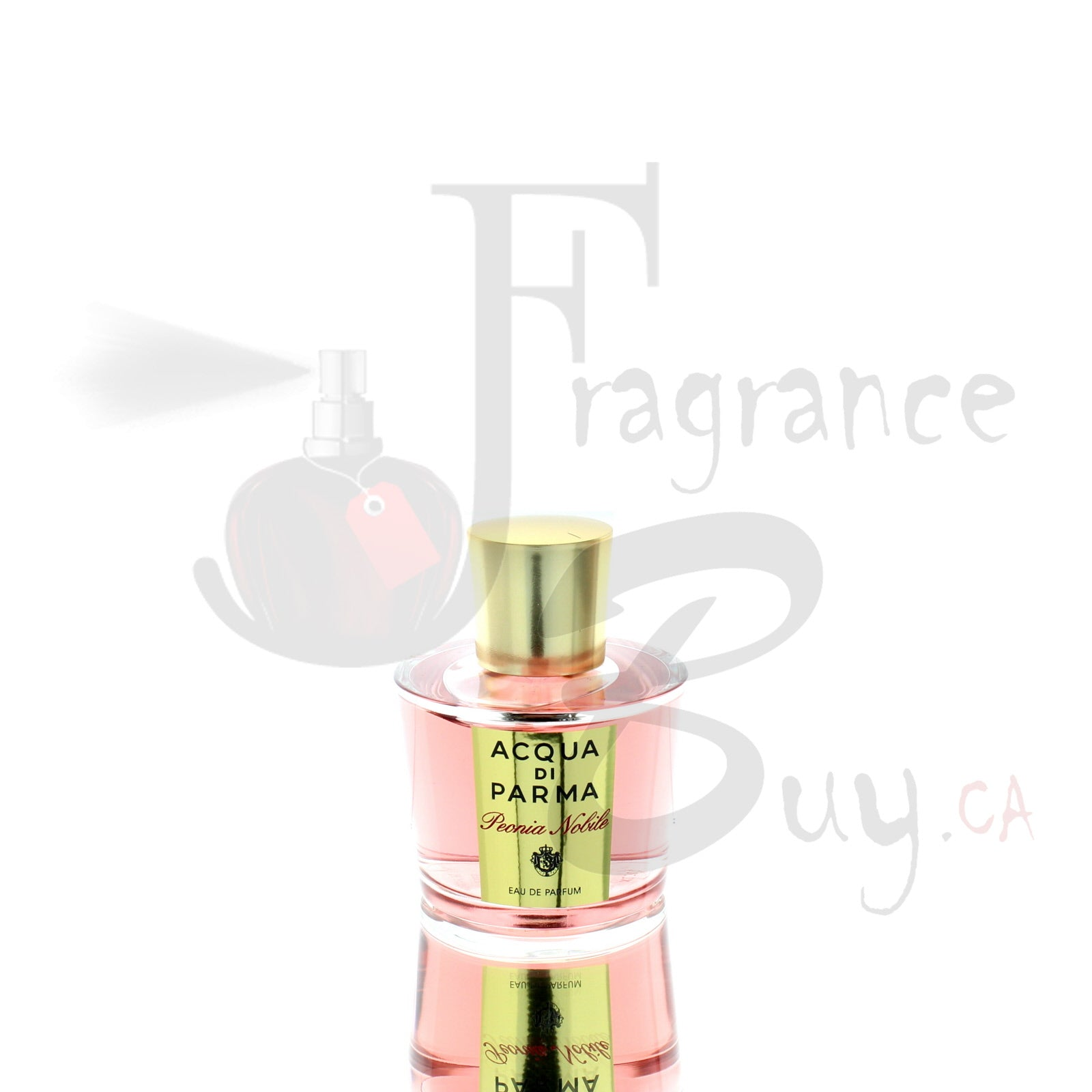 Acqua Di Parma Peonia Nobile For Woman