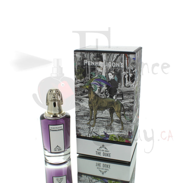 Penhaligons Much Ado About The Duke For Man