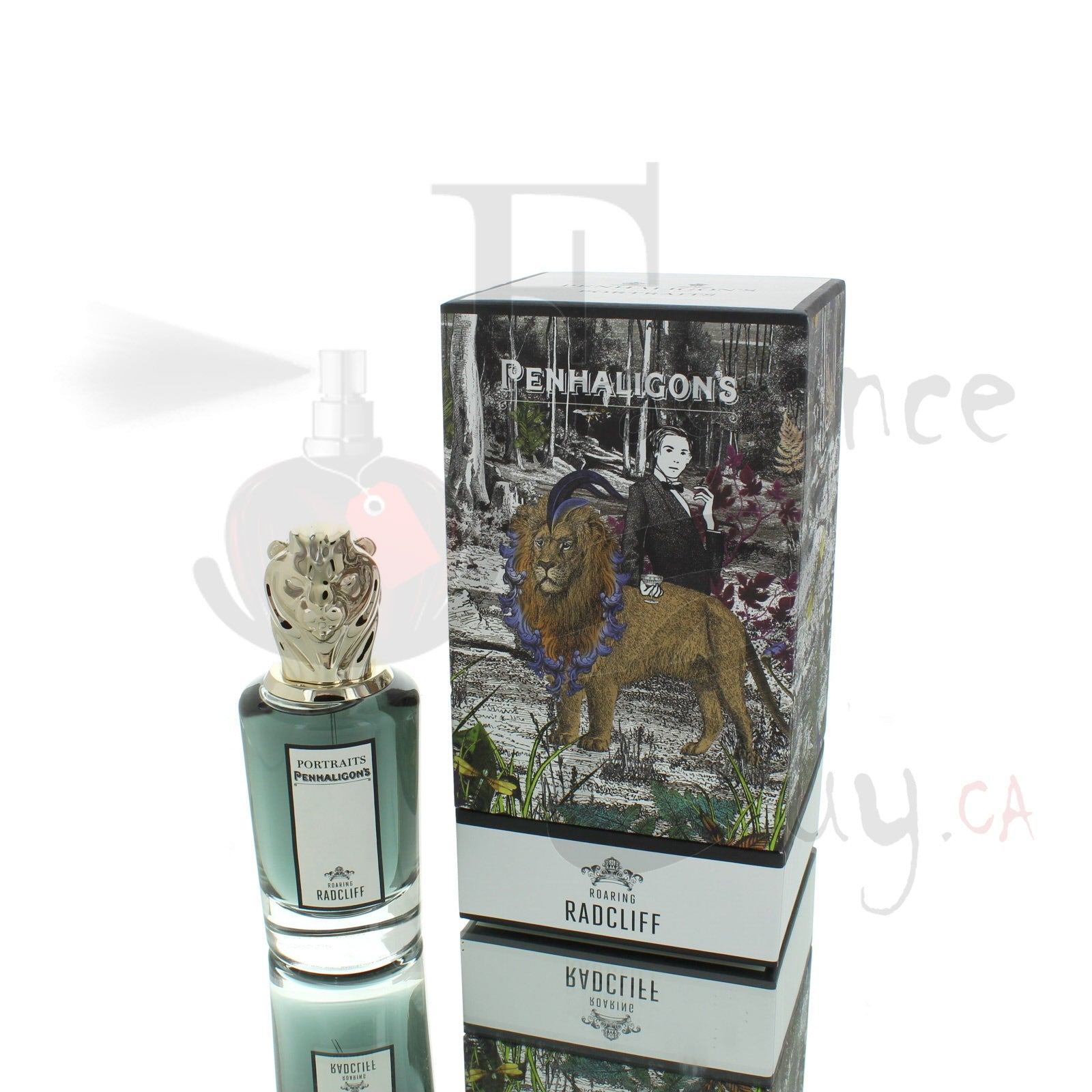 Penhaligons Roaring Radcliff For Man
