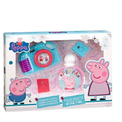 Disney Peppa Pig For Girls