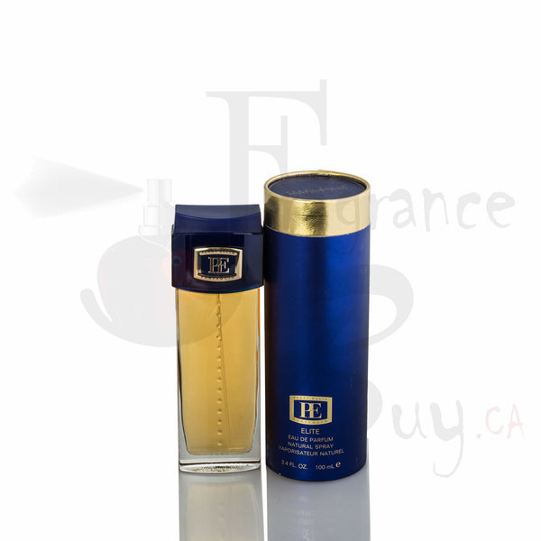Perry Ellis 360 Portfolio Elite Blue Woman