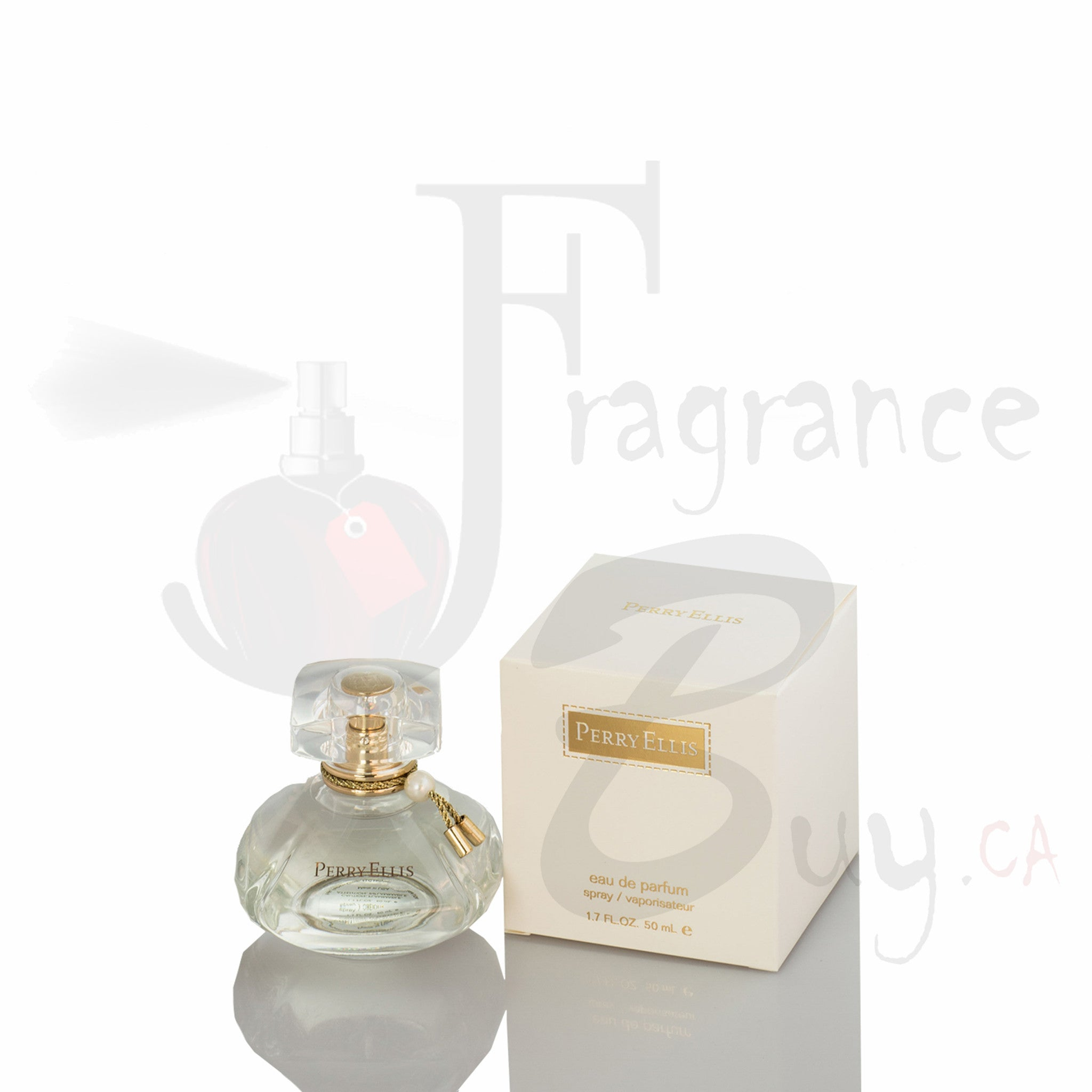 Perry Ellis Signature For Woman