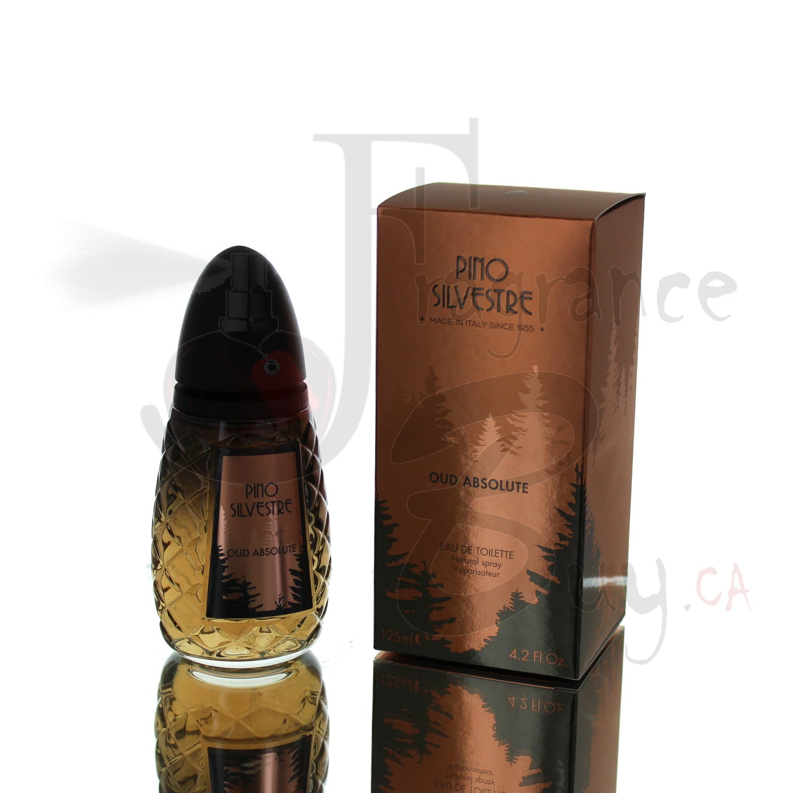 Pino Silvestre Oud Absolute (True Essence) For Man
