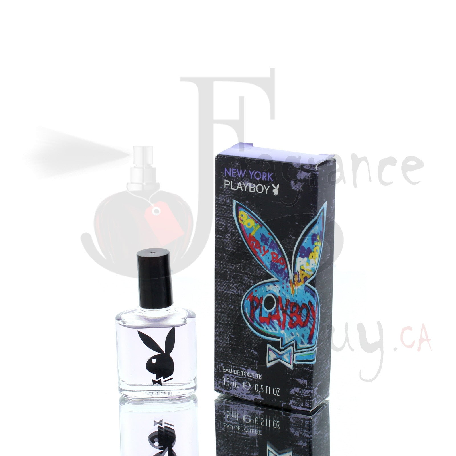 Playboy New York Travel Pack for Man