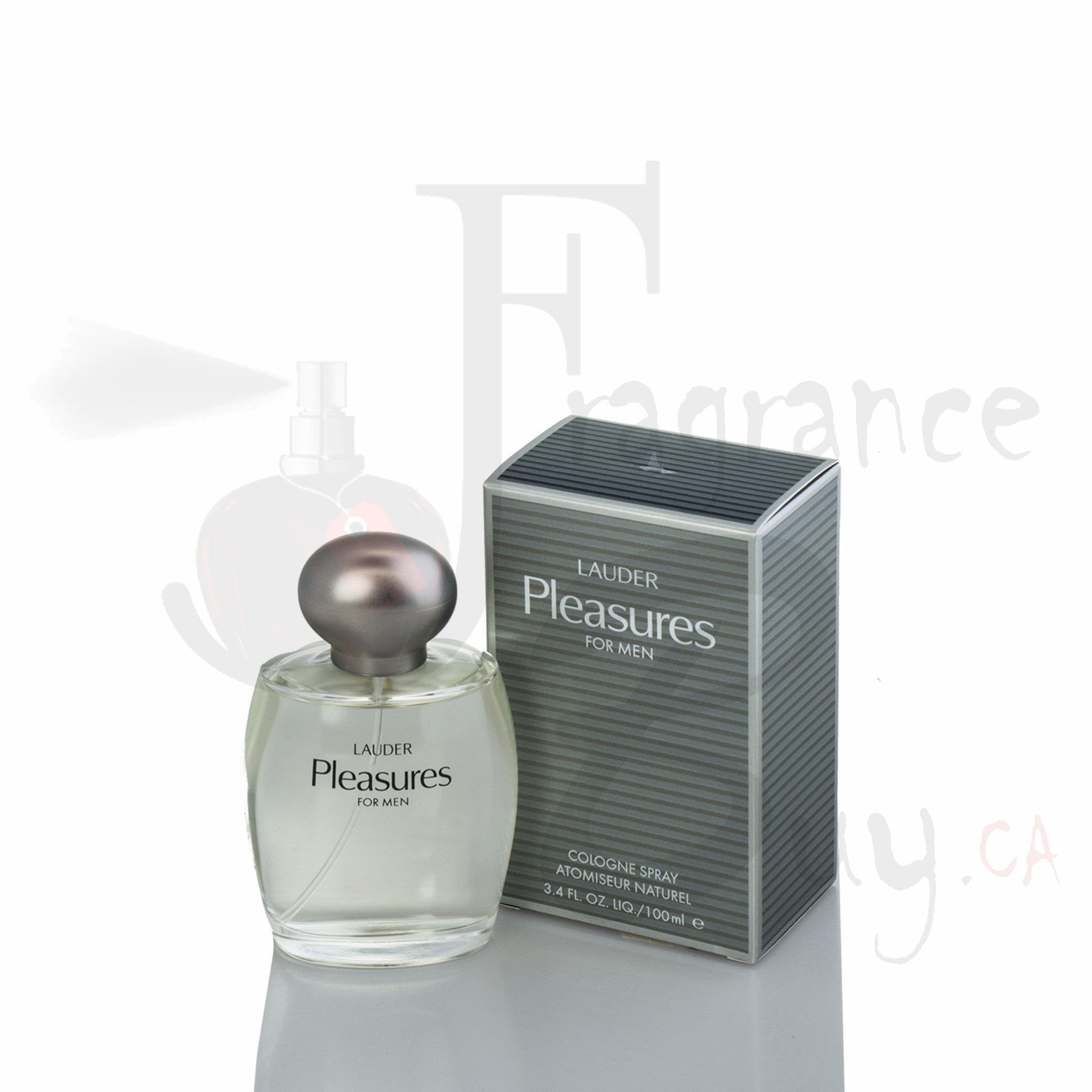 Estee Lauder Pleasure For Man