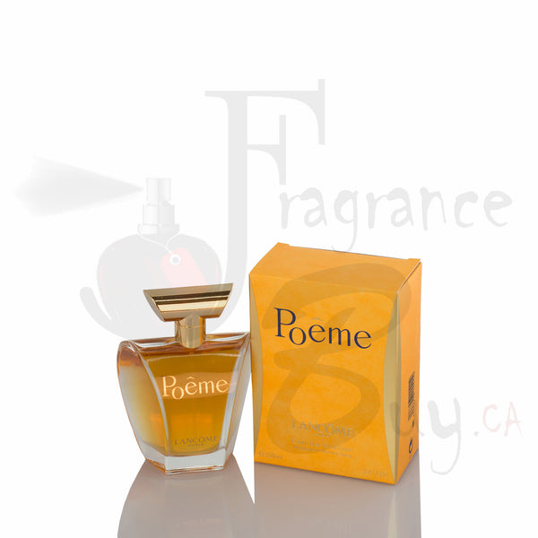 Lancome Poeme For Woman
