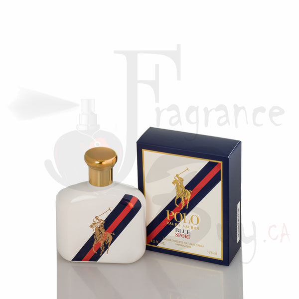 Ralph Lauren Polo Blue (SPORT) Cologne