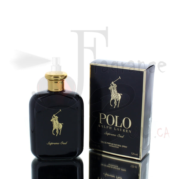 Ralph Lauren Polo Supreme Oud For Man