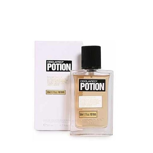 D Squared He Wood Potion EDT Edition For Man