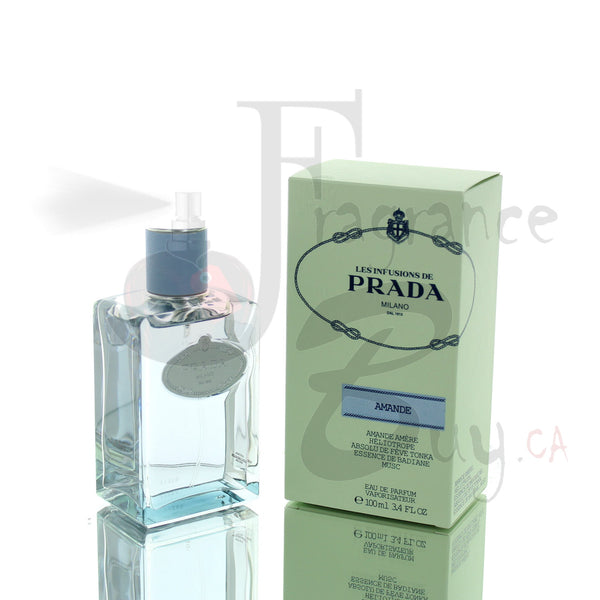 Prada Infusion d'Amande For Man/Woman