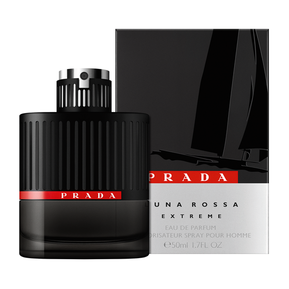 Extreme by Prada Luna Rossa EDP For Man