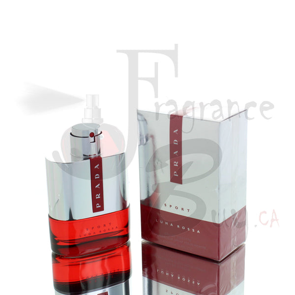 Prada Luna Rossa Sport For Man