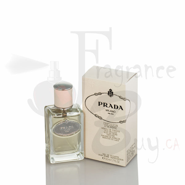 Prada Milano For Man