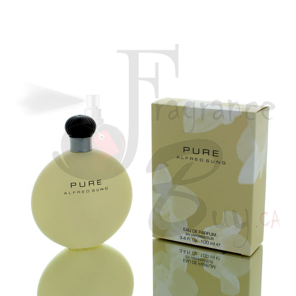 Pure by Alfred Sung For Woman