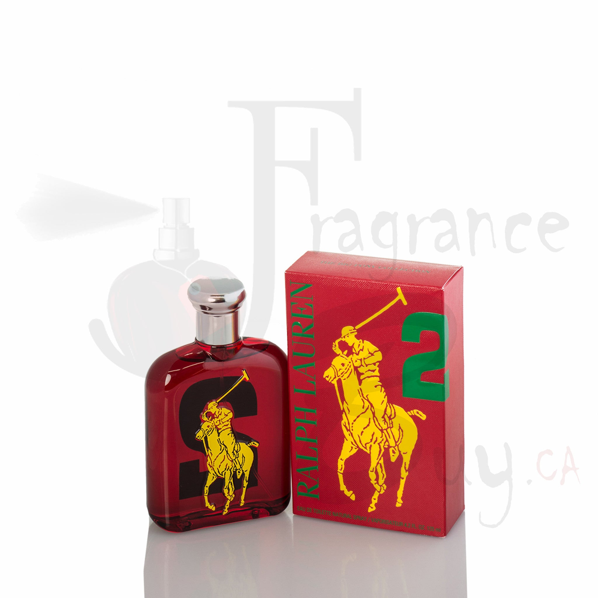 Ralph Lauren Pony Collection #2  For Man
